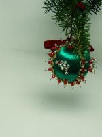 Christmas Ornament112 by D-is-for-Duck