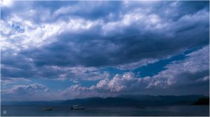 Clouds n Boats0001 by etsap