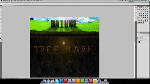 Nature Style Pack Preview by Xiox231