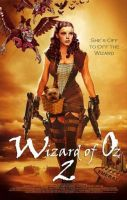 Wizard of Oz 2 by SweetlySouthern