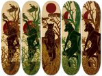 Deck designs by Cato-Jukes