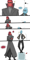 Height by tosakenmarimo