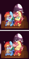 One night by ILifeloser
