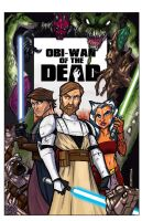 Obi-Wan of the DEAD by Hodges-Art