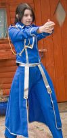 Military Uniform 4 by Sheiabah-Stock