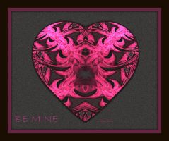 BE MINE by PzzPod