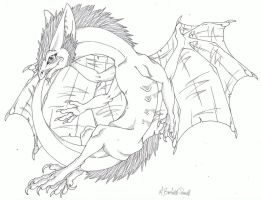 Ouroboros the Infinate by LordDessik