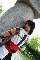 th prince of persia by Spiral-simon