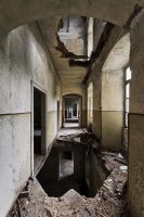 crippled floors by schnotte