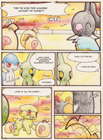Final Match -Pg. 57- by Yakalentos