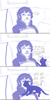 He does this all the TIME!! by AsktheWhatsitPrince