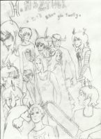 Homestuck poster by NLGNF