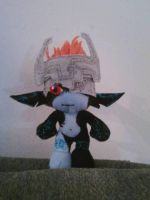 Imp Midna Plush Sold by Infinite-Waltz
