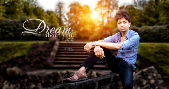 Dream land efther hossain by eftherhossain