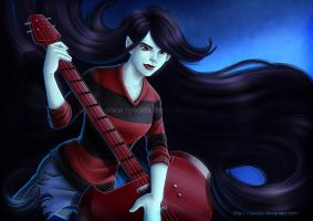 Marceline by ryodita