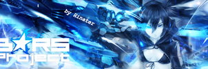 Black Rock Shooter by Hinater
