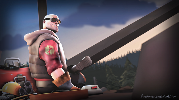 [SFM] Job Well Done! by KvornanTheLafesta