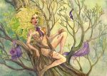 Back to nature by Vasylissa