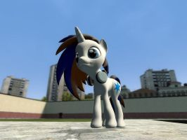 Leo Bandihooves model for Gmod/SFM Download by LeoBandicoot