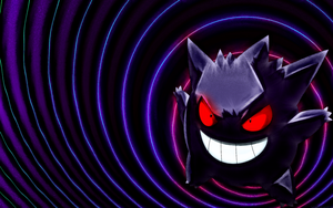 Gengar by TheEmerald