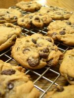 Chocolate chip cookies 2 by geoff-D