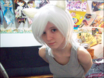 Possible new Momiji wig by Momoparfait