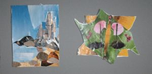 2 Collages by FreakInABox