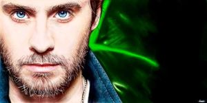 Jared Leto by p1xer