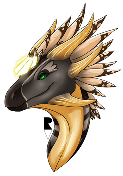 [C] Creir the Wildclaw by allocen