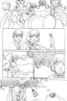 Arc Winds Rough Pg 1 by AniseShaw