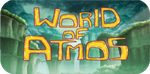 World Of Atmos Icon by WolfsKnight