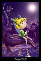 TinkerBell by Edia