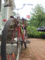 I Love Bicycle Photography by SirGryphon