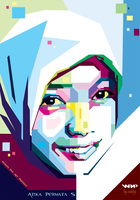 Atika in wpap by mbleg25