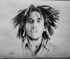 Bob Marley_by_agent47 by ag3nt47