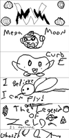 Miiverse Pictures 6 by Meowstic-45