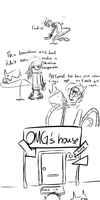 OMGOCT Audition P4 by Rebecca-doodles