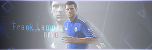 lampard fifa 10 by D3WABATE