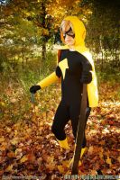 After the Battle by Olivias-Atelier