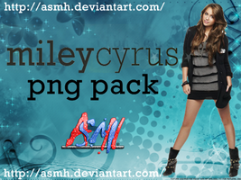 Miley Cyrus png Pack by ASMH
