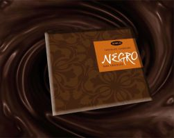 Chocolate packaging by iann81