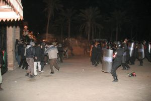 Aid convoy attacked Egypt 30 by ademmm
