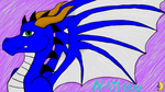 Master Nathan by WolfGrenade