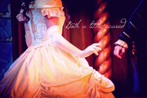 First dance | Beauty and the Beast by Noitcefni