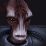 Mordin by ShadowNight805
