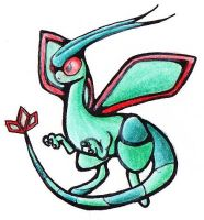Flygon CPS by Astricon