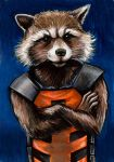 Rocket by AshleighPopplewell