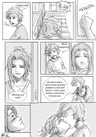 Don't Let Me Go - Chapter 3 - Pg5 by AkiTheBonez