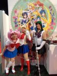 Anime Expo 2015 Pic 39 by pizzanerd1