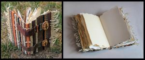 Three Seasons Journal by Madelei